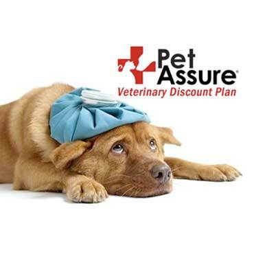 Pet Assure Discount